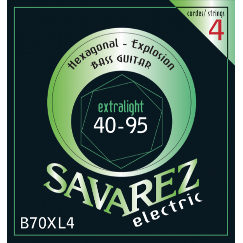 SAVAREZ SA B70 XL4