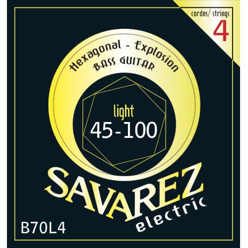 SAVAREZ SA B70 L4