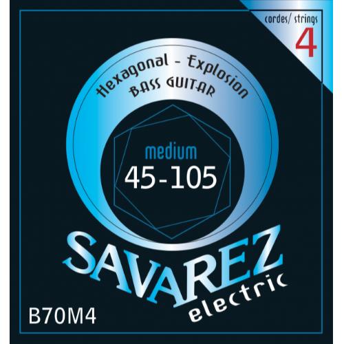 SAVAREZ SA B70 M4