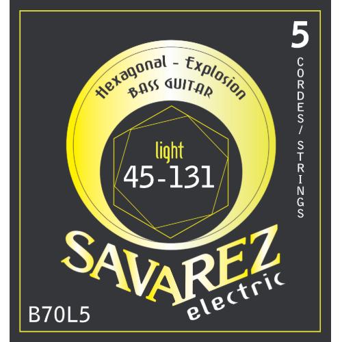 SA B70 L5