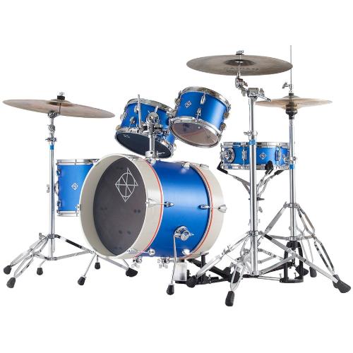 Dixon Jet Set Plus Street Play Blue 8/10/12/16 +14