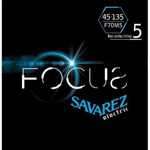 SAVAREZ SA F70 M5