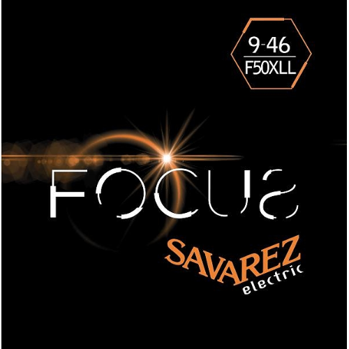 SAVAREZ SA F50 XLL