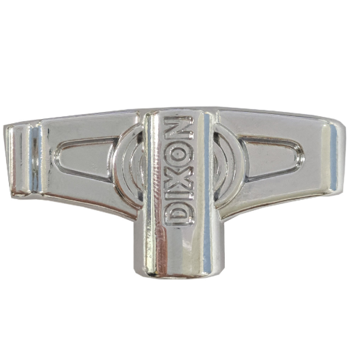 DIXON PAWN-DIX01-8/2-HP 2x Nakrętka motylkowa M8
