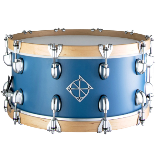 DIXON Cornerstone Peacock Blue 14x6,5