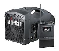 MIPRO MA 101 U / MT 801 A