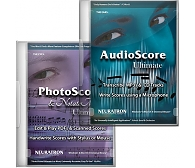 PHOTOSCORE.NOTATEME.AUDIOSCORE