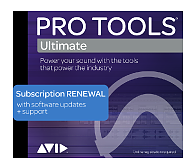 PRO TOOLS ULTIMATE ASRe