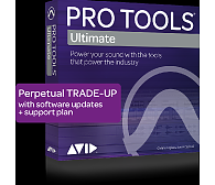 PRO TOOLS ULTIMATE PLTe