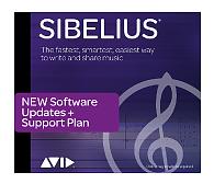 SIBELIUS 1YUe + SPN