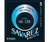 SA B70 M5