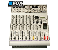 Box Electronics PMC-508